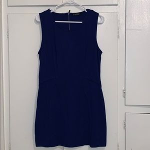 Mango Basics dress